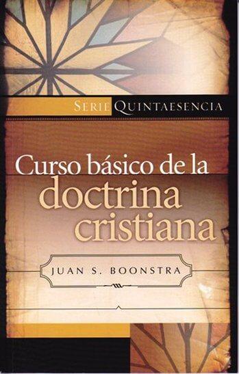 Curso Básico de la Doctrina Cristiana