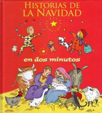 Historias de la Navidad - en dos minutos