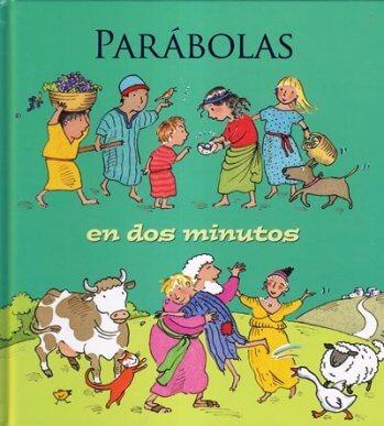 Parábolas - en dos minutos