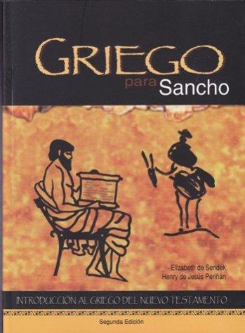 Griego para Sancho - Introducción al Griego del Nuevo Testamento