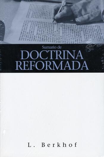 Sumario de Doctrina Cristiana