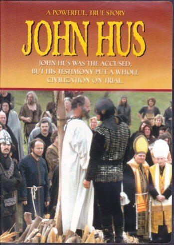 John Hus (DVD doblado)