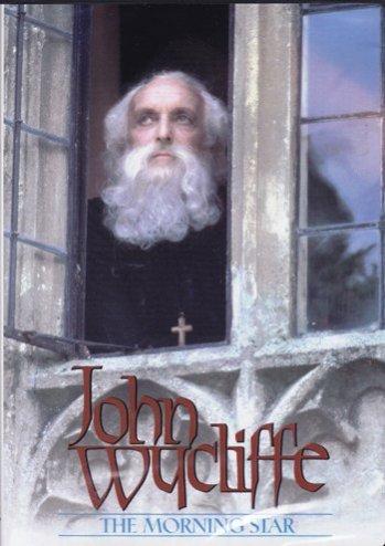 John Wycliffe: El Lucero de la Mañana (DVD doblado)