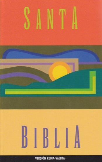 Santa Biblia: RVR60 Edición Económica