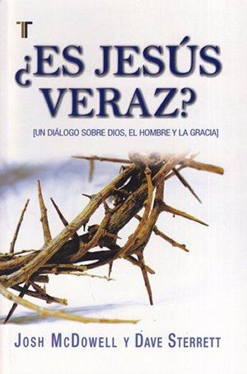 ¿Es Jesús Veraz?