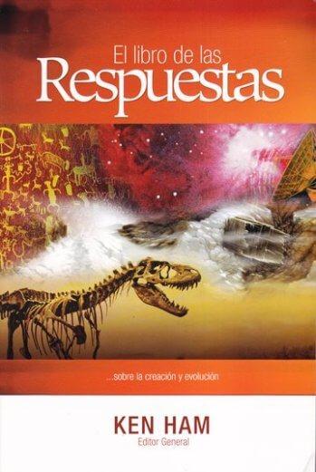 El Libro de las Respuestas ...sobre la creación y evolución - vol.1