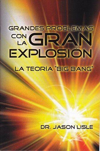 Grandes Problemas con la Gran Explosión