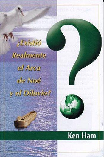 ¿Existió Realmente el Arca de Noé y el Diluvió?