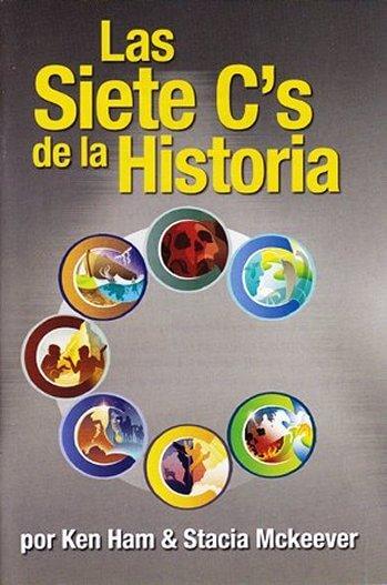 """Las Siete """"C""""s de la Historia"""