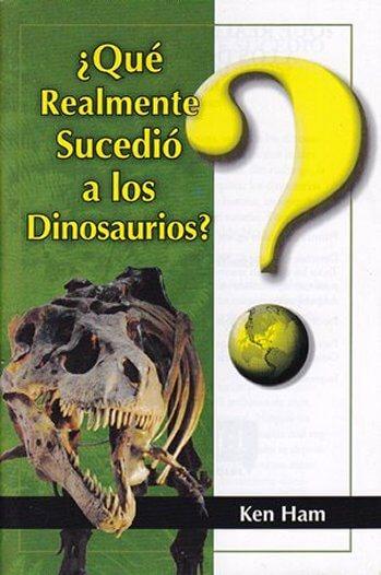¿Qué Realmente Sucedió a los Dinosaurios?