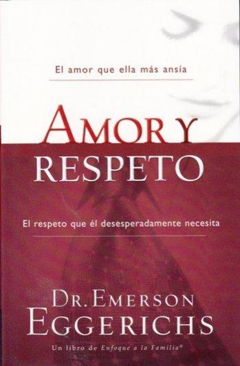 Amor y Respeto (libro)