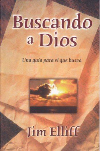 Buscando a Dios: Una Guía Para El que Busca