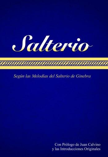 Salterio de Ginebra (solo con letra) ..La música se puede bajar en: www.presbiterianoreformado.org/salmos/Salterio.php