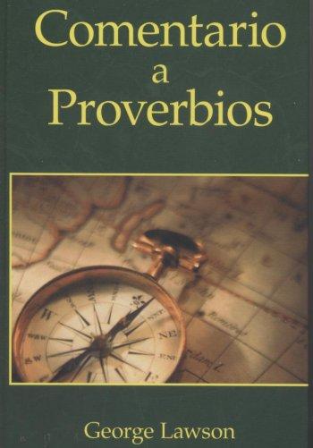 Comentario a  Proverbios