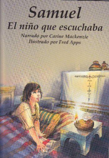 Samuel - El Niño que Escuchaba