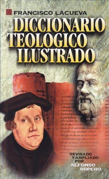 Diccionario Teológico Ilustrado (pasta dura)