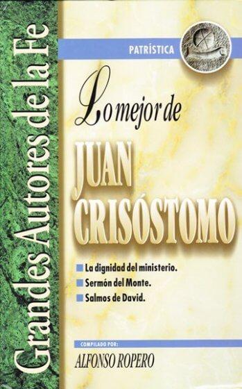 Lo Mejor de Juan Crisostomo (pasta dura)