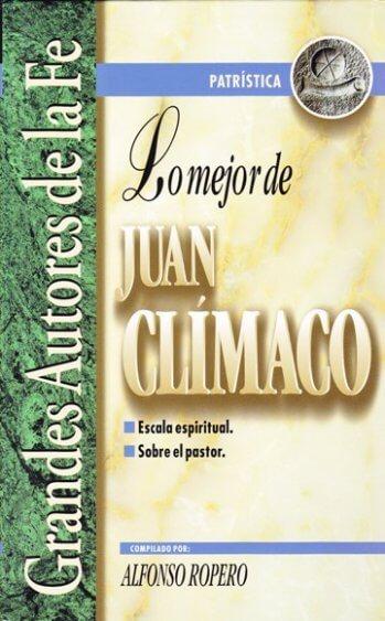 Lo Mejor de Juan Clímaco (pasta dura)