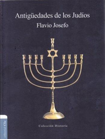 Antigüidades de los Judios