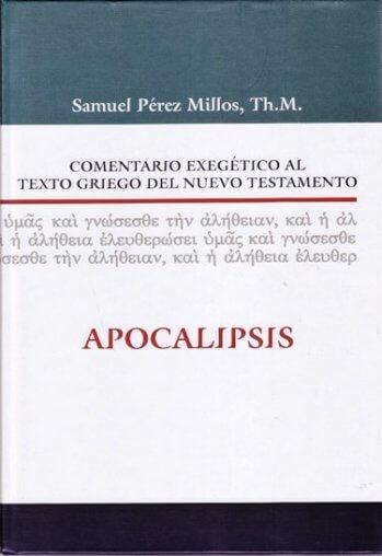 Comentario Exegético al Texto Griego - APOCALIPSIS (pasta dura)