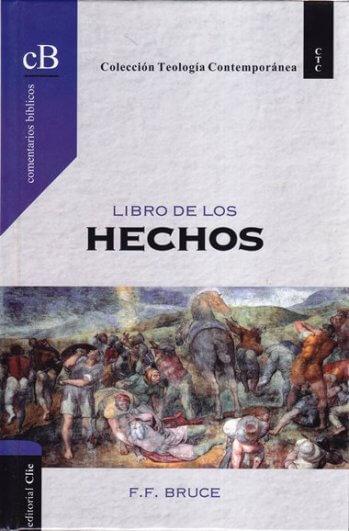 Libro de los Hechos - edición completa