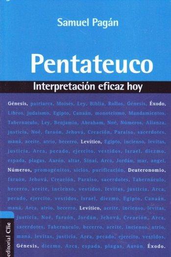 Pentateuco - Interpretación eficaz hoy