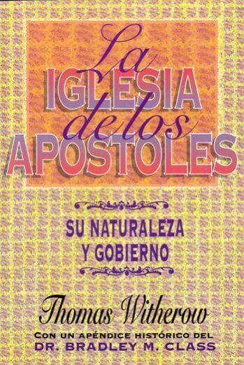 Iglesia de los Apóstoles