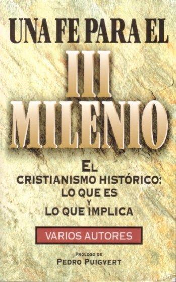 Una Fe Para el III Milenio