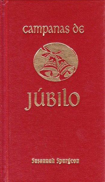 Campanas de Jubilo (pasta dura)