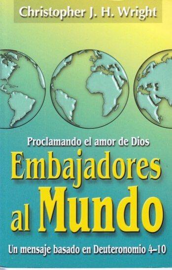 Embajadores al Mundo (Deuteronomio)