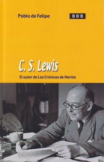 C.S. Lewis (Biografía de Bosillo)