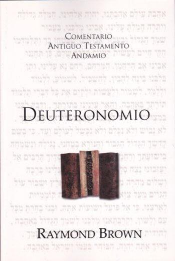 Comentario al AT - Deuteronomio