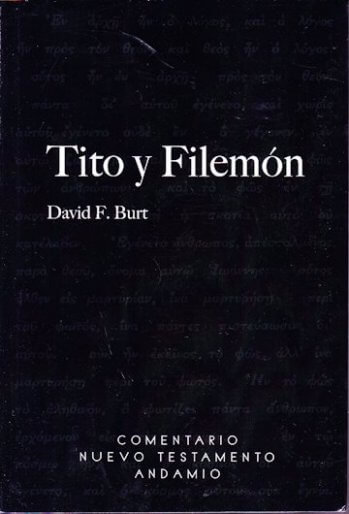 Tito y Filemón