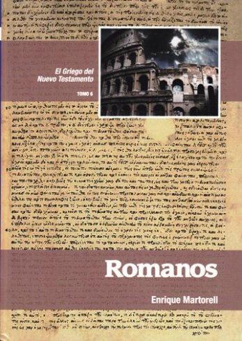 Griego en el Nuevo Testamento: Romanos