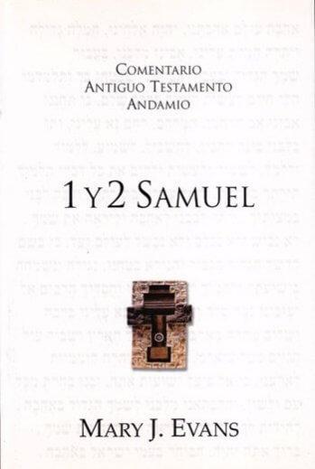 Comentario al A.T. - 1 y 2 Samuel