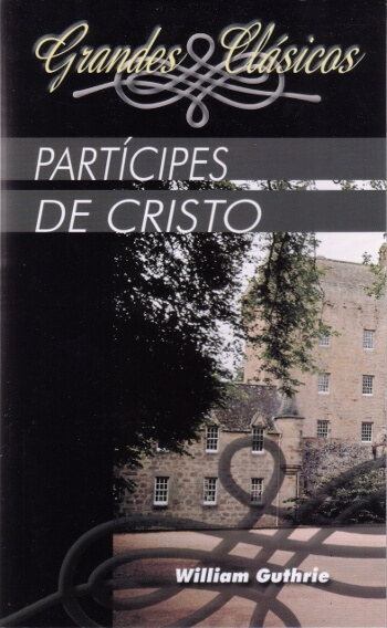 Partícipes de Cristo
