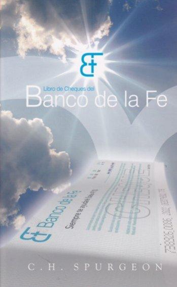 Libro de Cheques del Banco de la Fe  (Nueva Edición)