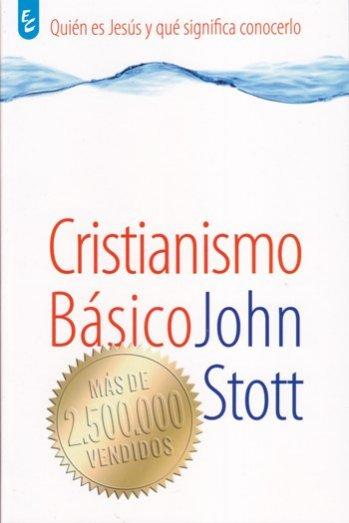 Cristianismo Básico - ¿Quién es Jesús y qué significa conocerlo?
