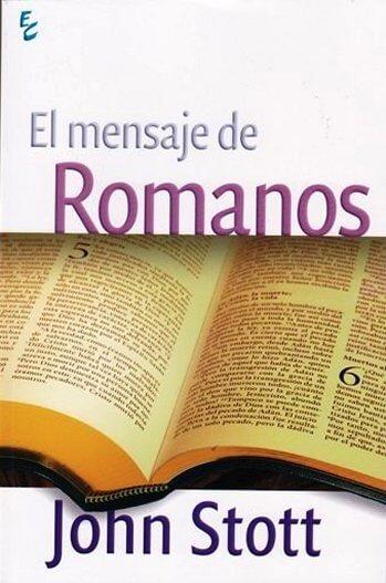 El Mensaje de Romanos