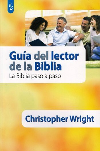 Guía del Lector de la Biblia