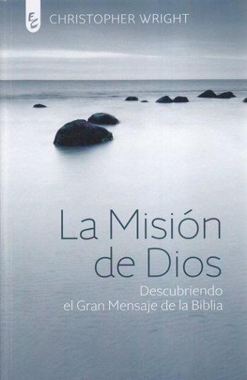 La Misión de Dios - la panorama de la Biblia