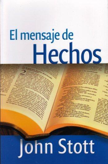 Mensaje de Hechos