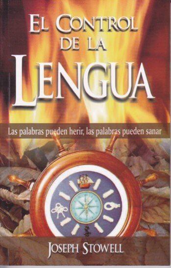 El Control de la Lengua (Edición Bolsillo)
