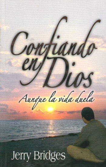 Confiando en Dios Aunque la Vida Duela (Bosillo)