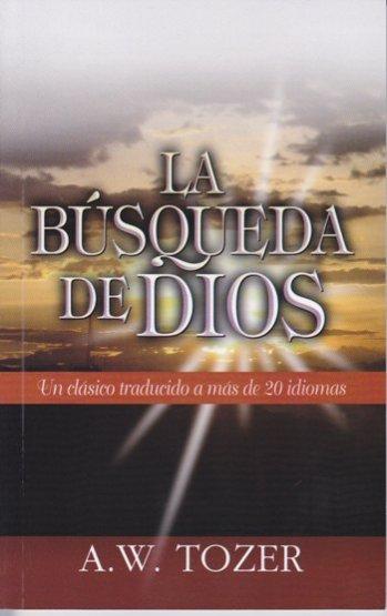 La Búsqueda de Dios (Bolsillo)
