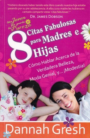 8 Citas Fabulosas para Madres e Hijas - como hablar acerca de belleza