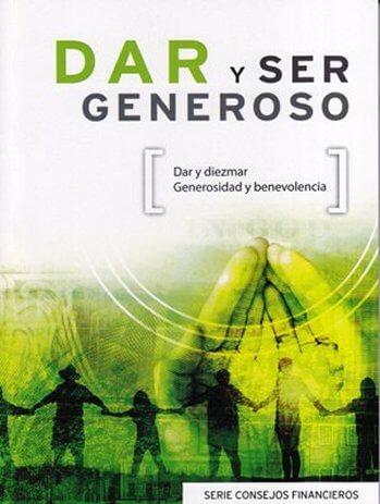 Dar y Ser Generoso - diezmar