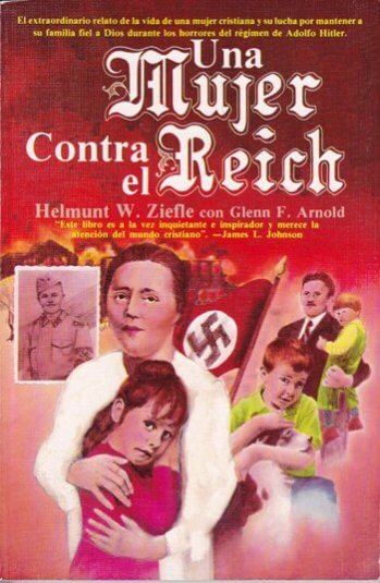 Una Mujer Contra el Reich