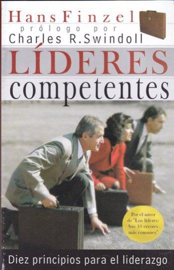 Líderes Competentes