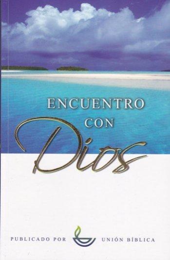Encuentro con Dios - Devocional Diario
